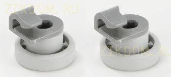 Ролик корзины посудомоечной машины Bosch 424717-A