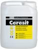 Добавка Адгезионная Ceresit CC 81 10л для Цементных Растворов и Бетонов / Церезит СС 81