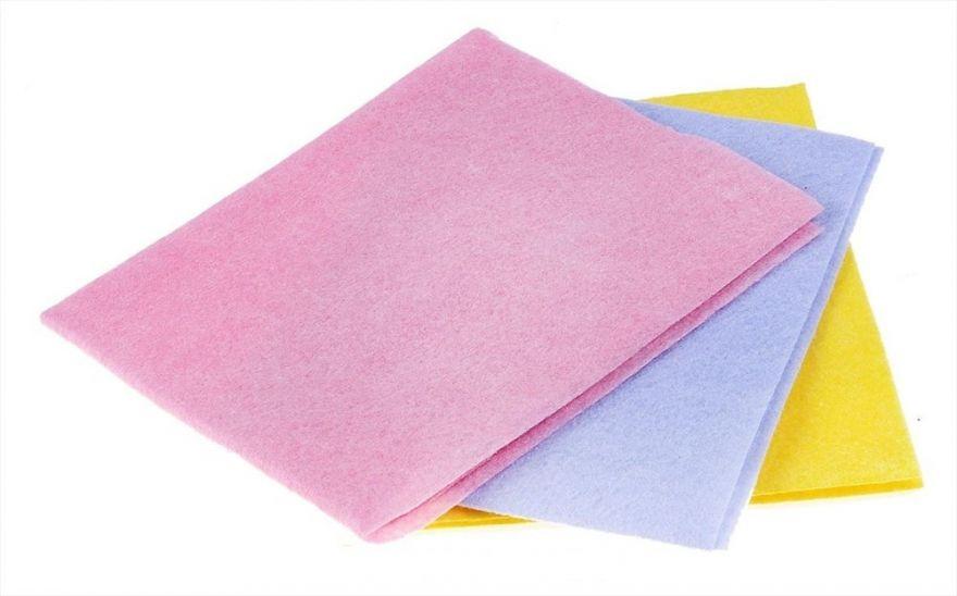 Набор салфеток из вискозы German-Style Cloth (3 шт)