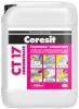 Грунтовка-Концентрат Ceresit CT 17 10л (1:10) Глубокого Проникновения для Внутренних и Наружных Работ /  Церезит СТ 17