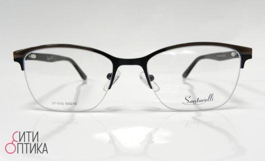 Женская оправа Santarelli  ST 1512