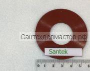 Запорное кольцо Сантек