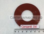 Запорное кольцо Cersanit