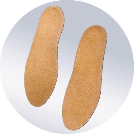 Стельки ортопедические Orto Zima