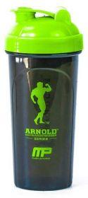 Шейкер MusclePharm Arnold Series (700 мл.)