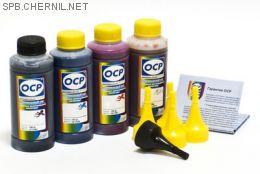 Комплект чернил OCP для HP #650/651/662/678 SAFE SET (BKP 35, С/M/Y 149), 100 g x4