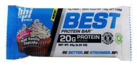 BPI Sports Best Protein Bars (69 гр.)