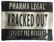 Pharma Legal Kracked Out (1 порция)