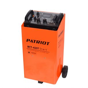 PATRIOT BCT- 620Т Start