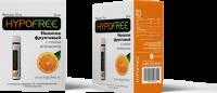 HYPOFREE 10 напиток фруктовый с соком апельсина 10 флаконов по 1 ХЕ