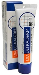 Крем для ног Диаультрадерм 50 ml