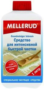 Mellerud Средство для интенсивной быстрой чистки 1 л