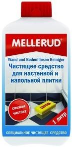 Mellerud Чистящее средство для настенной и напольной плитки 1 л