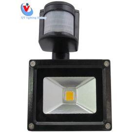 Светодиодная лампа EPISTAR с детектором движения