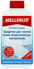 Mellerud Средство для чистки пола из линолеума, ПВХ, резины 1 л