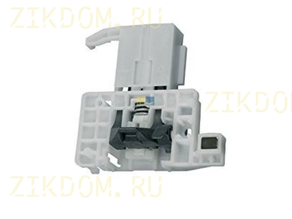 Замок двери посудомоечной машины Bosch 636708
