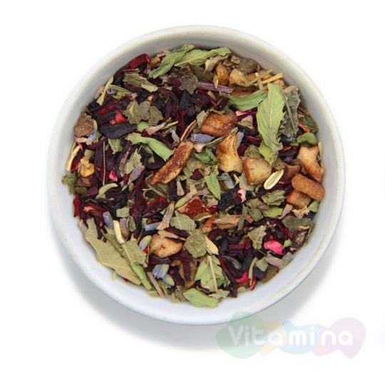 Травяной чай - Успокаивающий, 100г