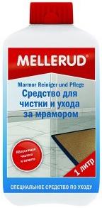 Mellerud Средство для чистки и ухода за мрамором 1 л