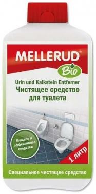 Mellerud Чистящее средство для туалета Bio 1 л