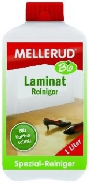 Mellerud Средство для ухода за пробковым полом и ламинатом Bio 1 л