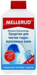 Mellerud Средство для чистки гидромассажных ванн 1 л