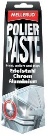 Mellerud Полировочная паста для стали, хрома и алюминия 125 мл