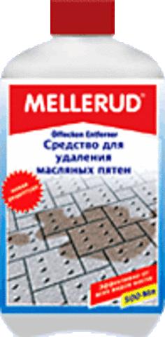 Mellerud Средство для удаления маслянных пятен 0,5 л