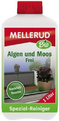Mellerud Средство для удаления растительного налёта 1 л