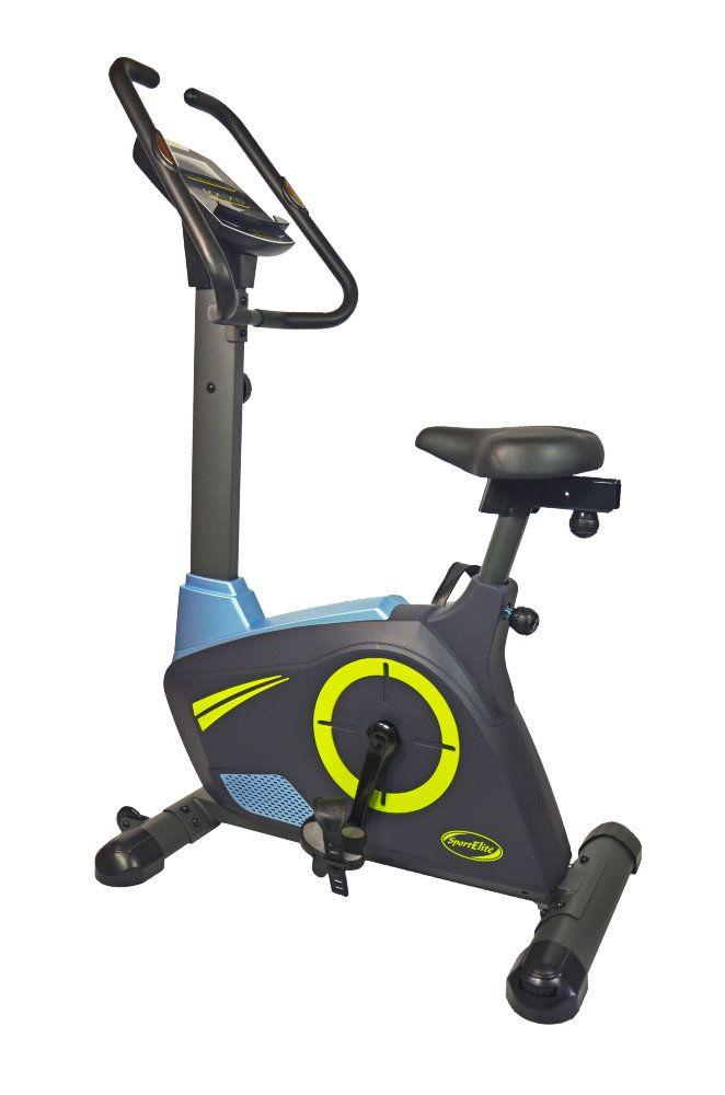 велотренажер SE-500D