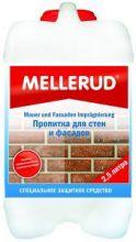 Mellerud Пропитка для стен и фасадов 2,5 л
