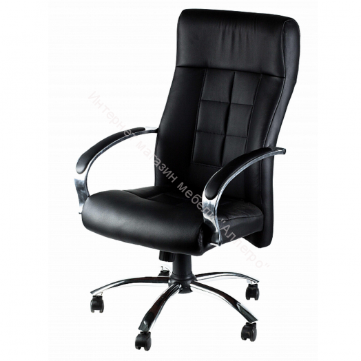"""Офисное кресло """"Олимп Люкс"""""""