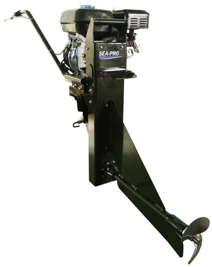 Болотоходный мотор SEA-PRO SMF-6