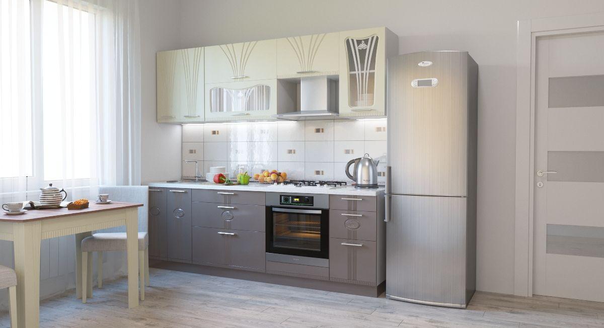 "Кухня ""Лира"" 2,4м."
