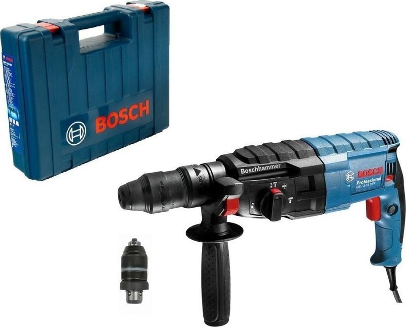 Перфоратор SDS-Plus Bosch GBH 2-24 DFR (0611273000)