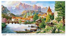 DANA-56 Тихая Гавань. Панно (набор 1050 рублей) Dana