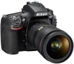 Nikon D810 Kit 24-120 VR