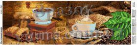 Настоящий Кофе. ПАННО (набор 950 рублей) ЮМА П-63
