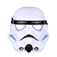 Шлем-маска клона имперского штурмовика