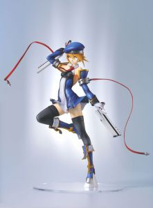 Фигурка BlazBlue - Noel Vermillion Former Costume Ver.