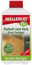 Mellerud Средство для очистки и полировки паркета и деревянного пола Bio 1 л