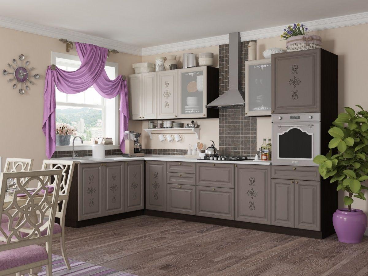 Кухня ВС-02