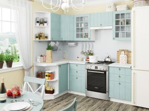 Кухня ПС-02