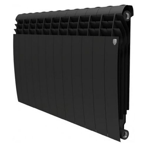 Радиатор Royal Thermo BiLiner Noir 500 x12