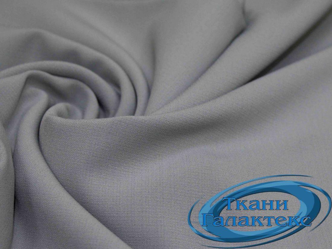 Креп роз VT-9566/C#8 темно серый