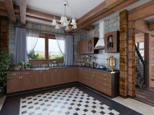 Кухня НС-02