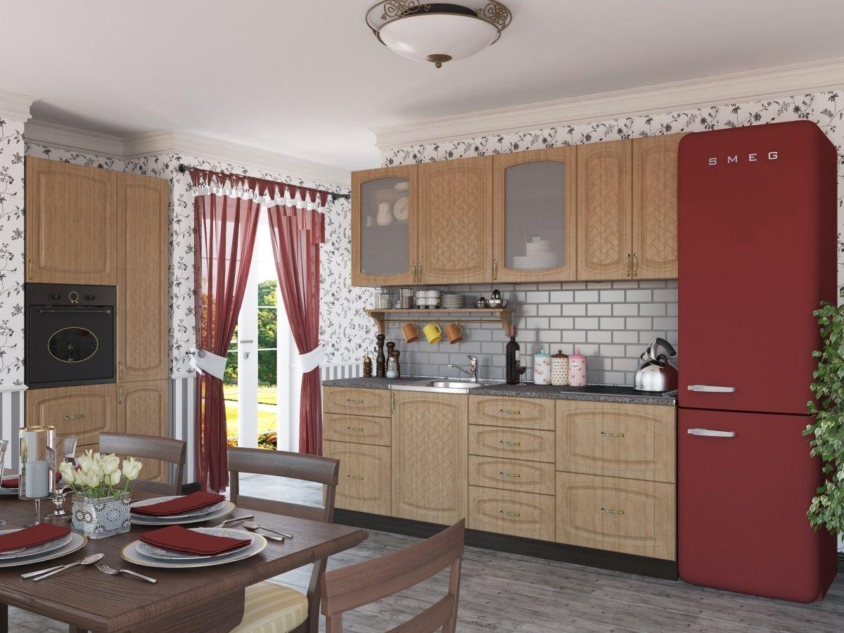 Кухня СТ-01