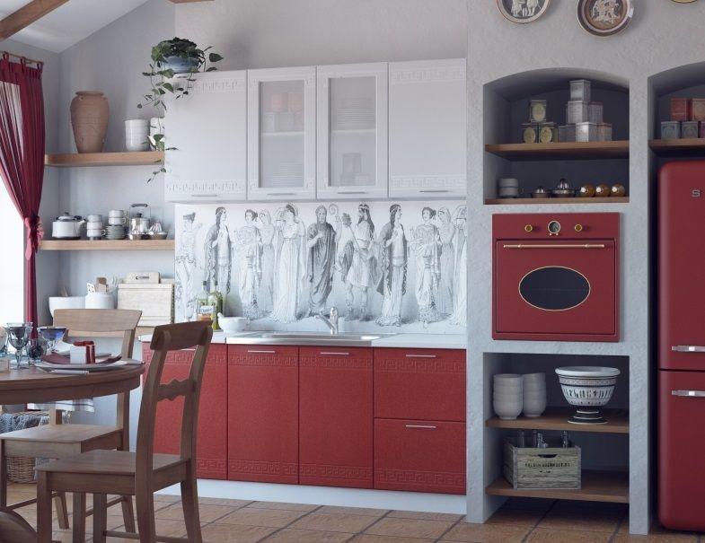 Кухня ГР-01