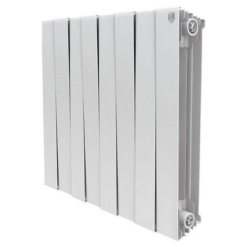Радиатор Royal Thermo PianoForte Bianco 500 x8