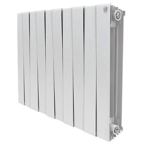 Радиатор Royal Thermo PianoForte Bianco 500 x10