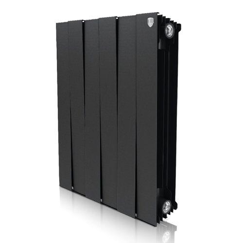 Радиатор Royal Thermo PianoForte Noir 500 x6